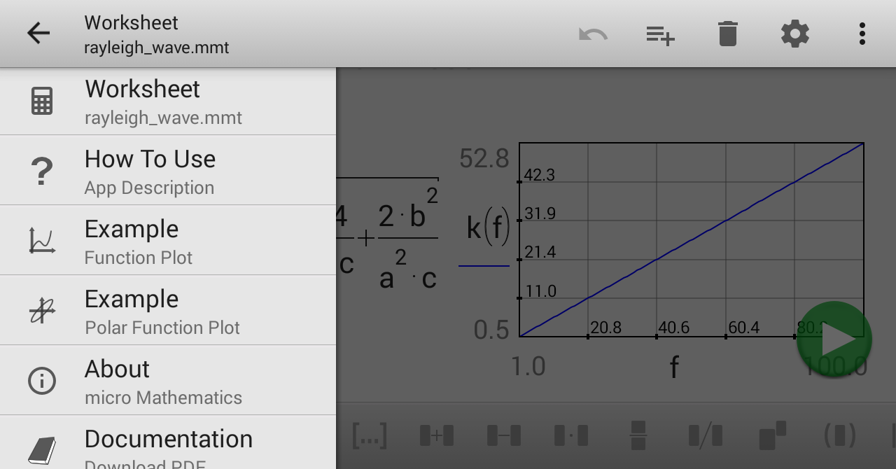 micro mathematics android apps on google play micro mathematics screenshot