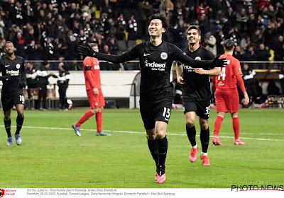 POLL: wie scoorde het mooiste doelpunt in de Europa League deze week?