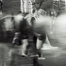 Свадебный фотограф Денис Перминов (MazayMZ). Фотография от 01.01.2017