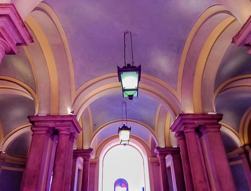 Royal purple di Francesco Camilli