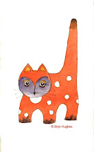 Photo: Red Cat