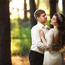 Wedding photographer Kristina Kulikova (KristiKul). Photo of 20.06.2016