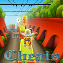 Cheats For Subway Surfers 2016 icon