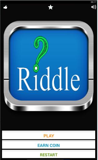 Brain Riddles