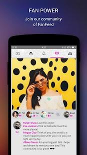 Jessica Mila Official App - náhled