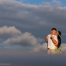 Wedding photographer Daniel Festa (dffotografias). Photo of 13.11.2018