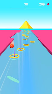 Download HOOP Splash For PC Windows and Mac apk screenshot 3