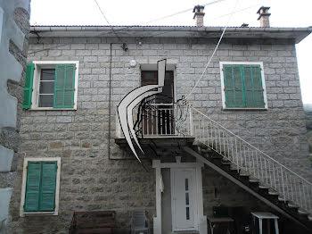 appartement à Guargualé (2A)