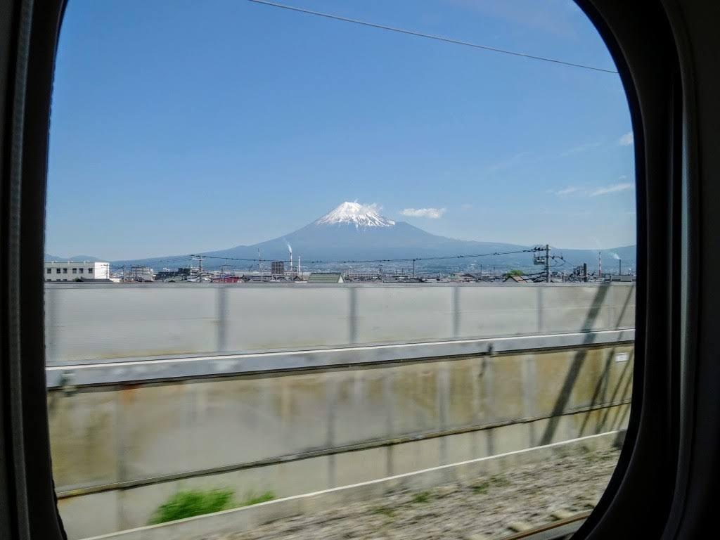 Chuyến đi gặp Chúa ~ Hiroshima và Okayama 17