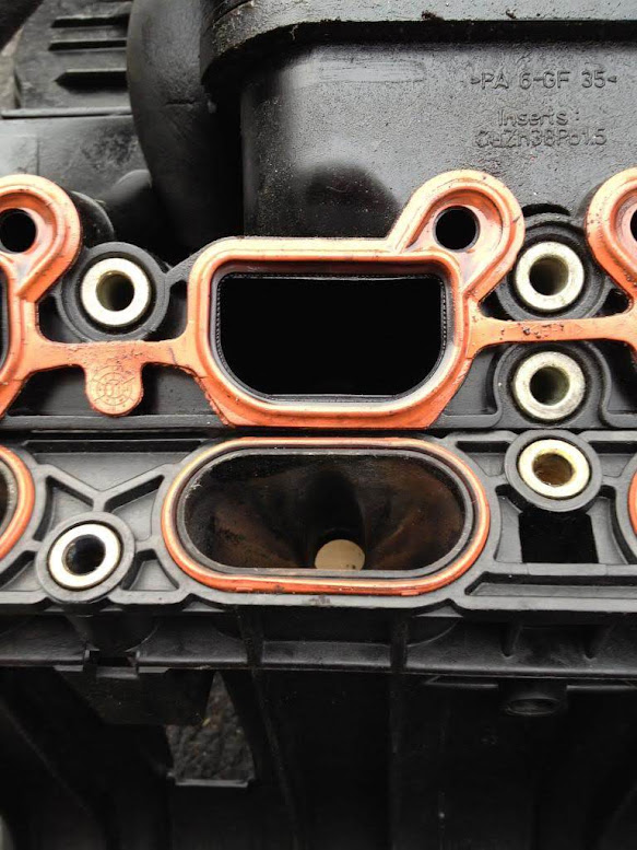 M50 manifold conversion - E46Fanatics