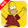 Homer Wallpapers APK icon