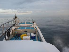 Photo: 今日は、恵丸の一部メンテナンスで 船の故郷「上五島」に里帰りです。