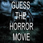Guess The Horror Movie