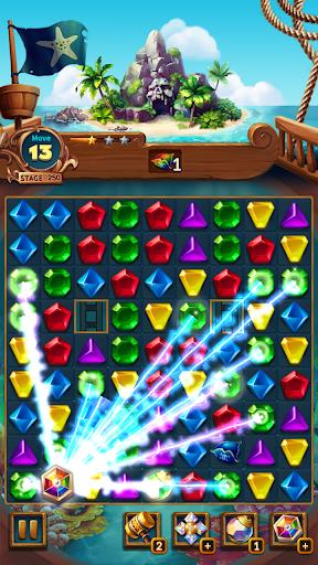 Jewels Fantasy : Quest Temple Match 3 Puzzle apktram screenshots 16