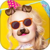 Sticker Photo Editor Pro