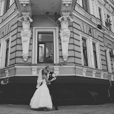 Wedding photographer Aleksandr Gannich (alexgannich). Photo of 02.09.2017