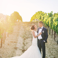Wedding photographer Aleksey Gorodko (agor). Photo of 07.12.2016
