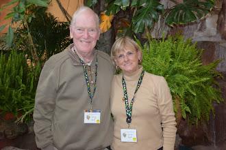 Photo: Jerry & Gloria Reed