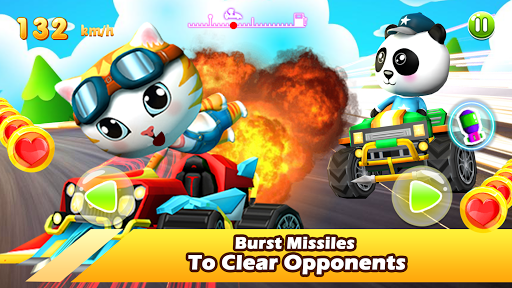 Code Triche Speed Drifters - Go Kart Racing apk mod screenshots 3