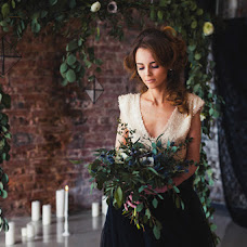 Wedding photographer Natalya Shestopalova (Tiia). Photo of 15.04.2016