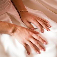 Wedding photographer Ana Castillo (anacastillo). Photo of 10.10.2017