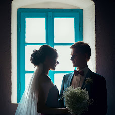 Wedding photographer Yovan Mandich (Joca). Photo of 14.09.2015