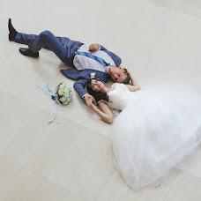 Wedding photographer Anna Trofimova (annavlasenko). Photo of 11.09.2017