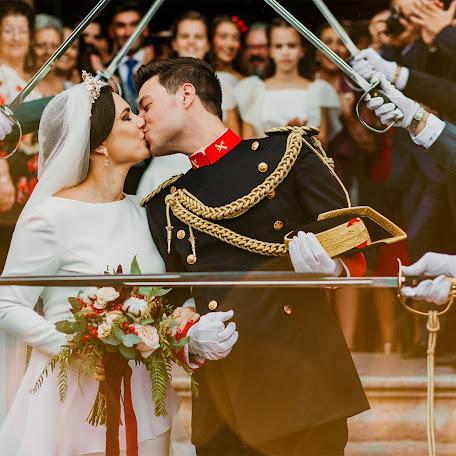 Fotógrafo de bodas Sara Castellano (saragraphika). Foto del 04.10.2018