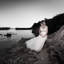 Wedding photographer Cosimo Lanni (lanni). Photo of 16.07.2017