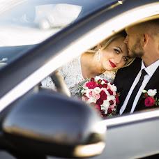 Wedding photographer Marina Chuveeva (VeeV). Photo of 25.11.2017