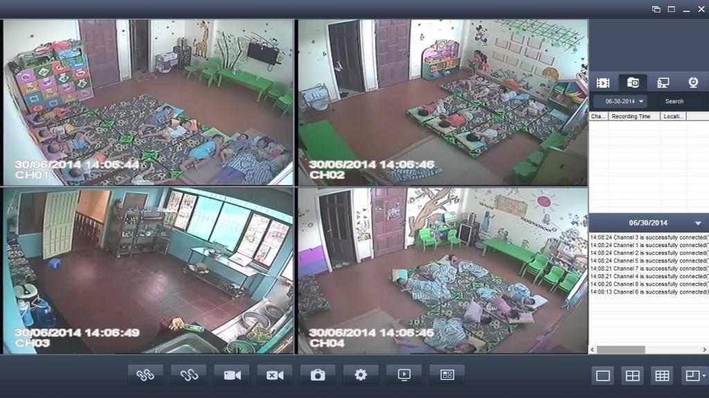 lắp camera cho trường mầm non lắp camera cho trường mầm non