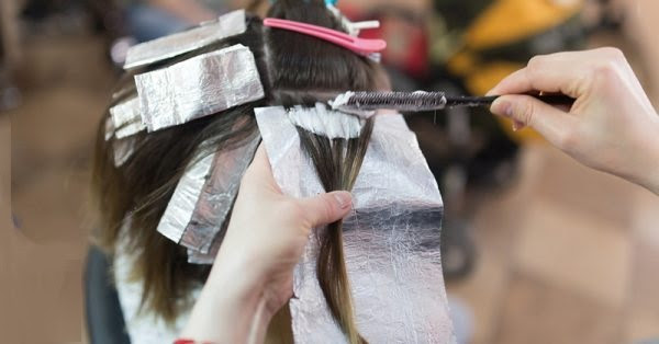 How One Women's Trips to the Salon Damaged her Liver