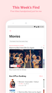 Watcha – Movies, TV Series Recommendation  App Download For Android and iPhone 4