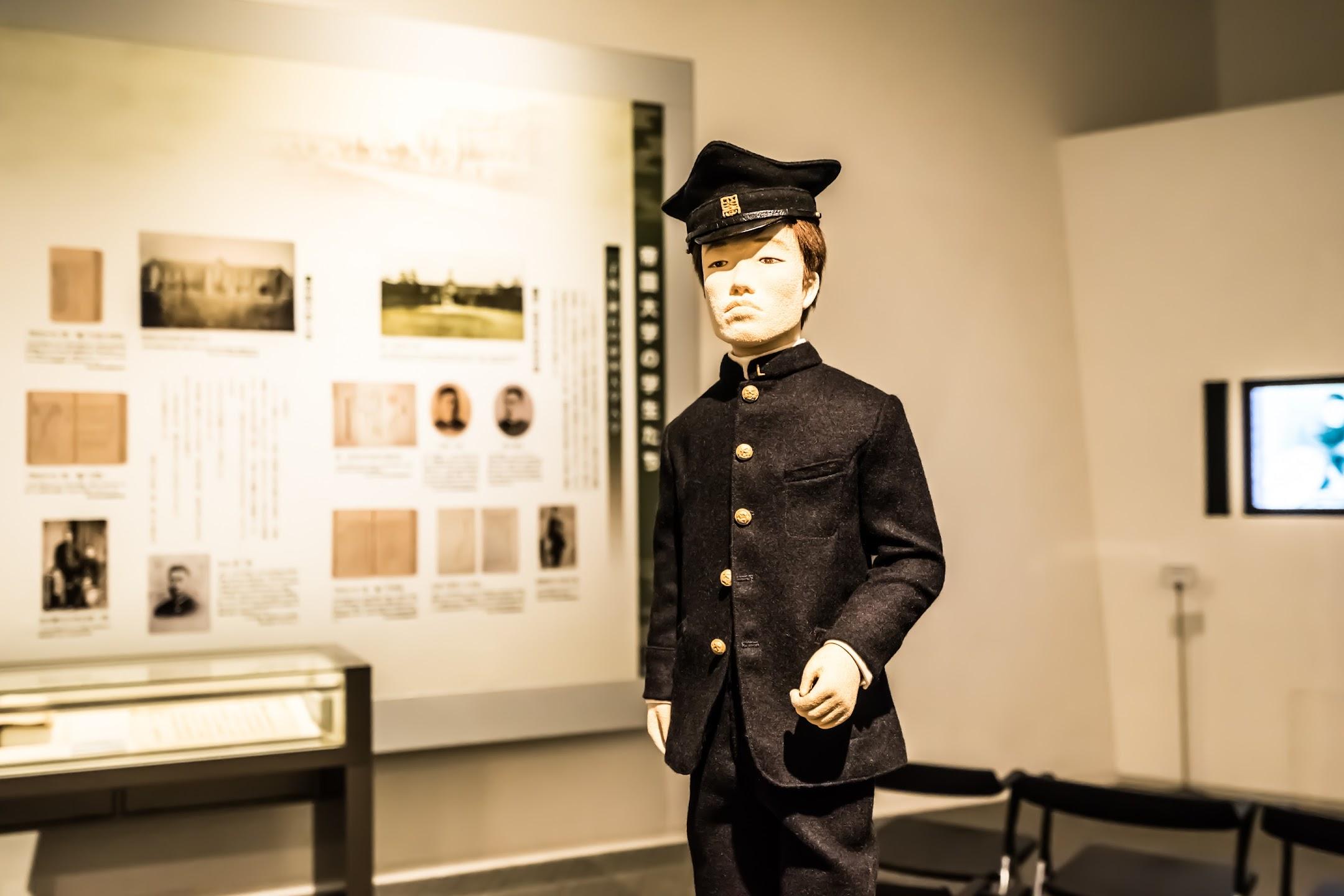 Saka no Ue no Kumo Museum15