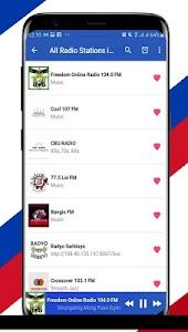FM Radio Philippines 1.0.4