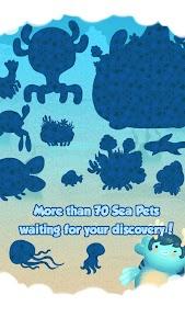 Sea Pet World v1.2.1 (Mod Money)
