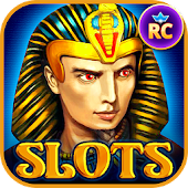 Pharaoh's Gold: Slots Casino