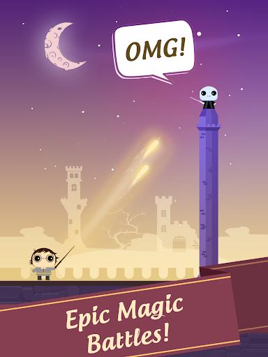 Magic Hero: Last HP Duels 1.2 screenshots 9