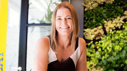 Vanessa Tyne, senior KAM and team lead at Axis Communications.
