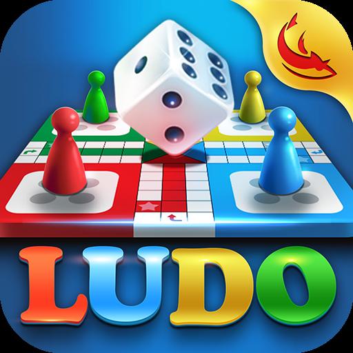 Ludo Comfun - Ludo Online Game
