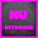 Neon Unicorn Keyboard Themes icon