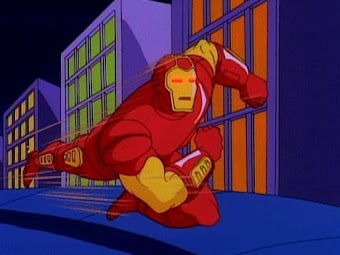 Iron Man to the Second Power: Part 2
