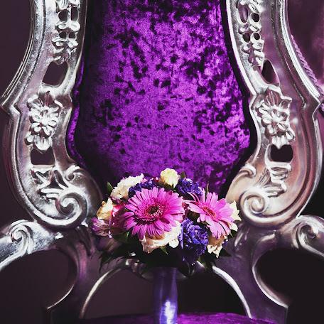 Wedding photographer Elena Kudryavceva (ForestFairy). Photo of 15.06.2016