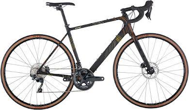 Salsa Warroad Carbon Ultegra Bike 700c