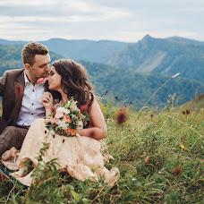 Wedding photographer Dmitriy Rey (DmitriyRay). Photo of 22.10.2017