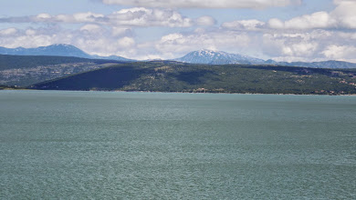Photo: Busko-tó