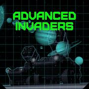 Advanced Invaders