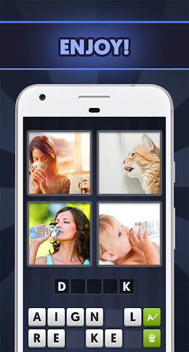 4 Pics 1 Word Screenshot