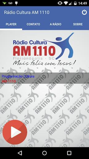 Cultura AM 1110
