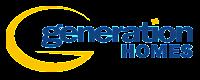 Generation Homes Logo